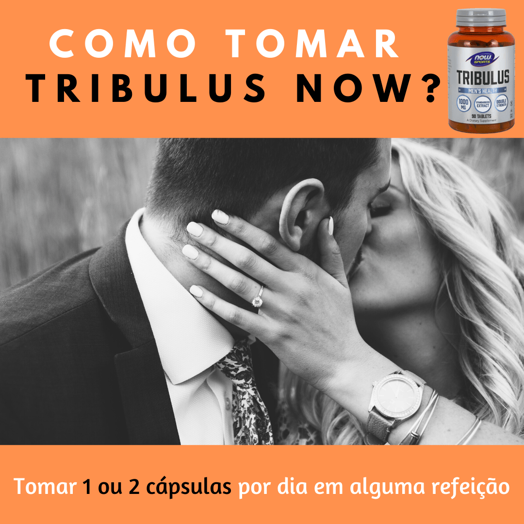 COMO TOMAR TRIBULUS NOW SPORTS